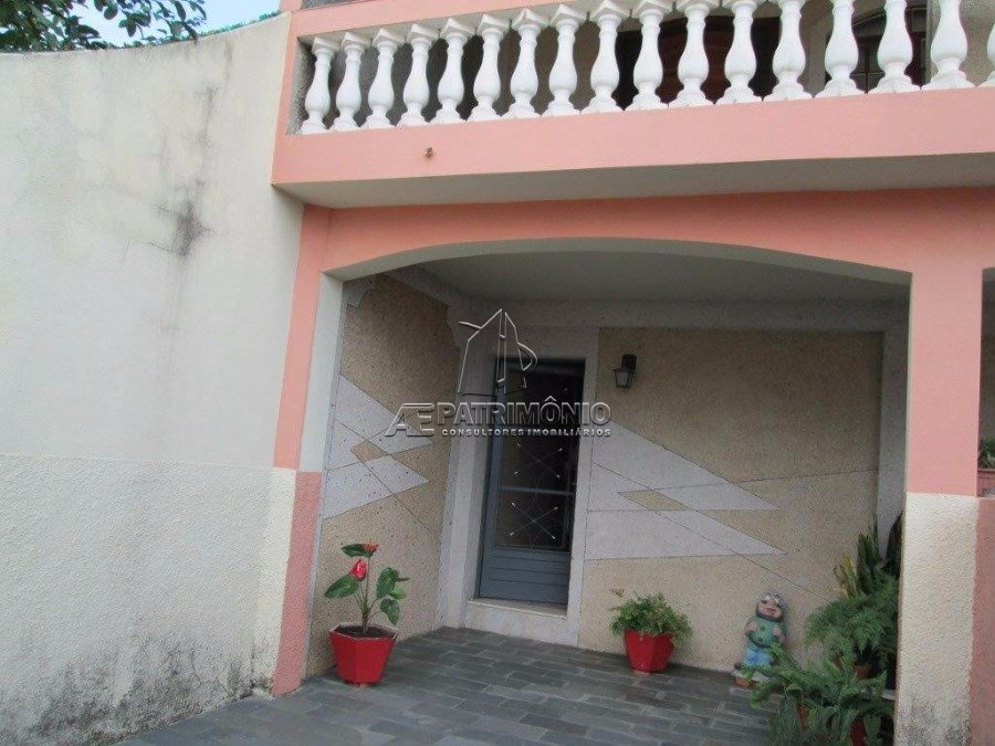 Casa de 4 dormitórios à venda em Haro, Sorocaba - Sp