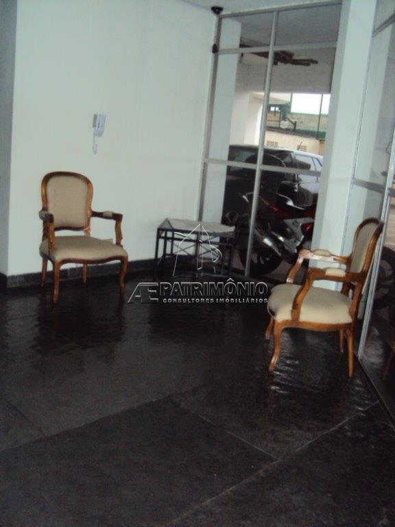 Apartamentos de 2 dormitórios à venda em Sao Luis, São Paulo - Sp