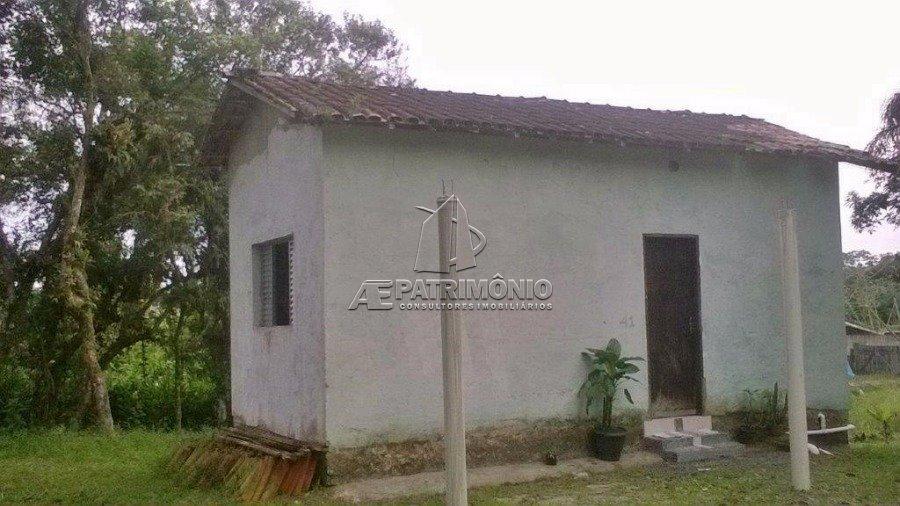 Terreno à venda em Cabana, Cananéia - Sp