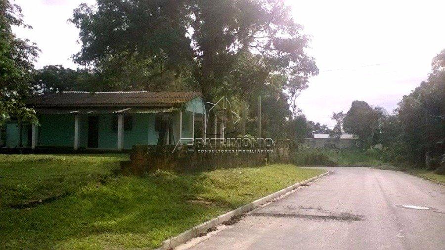 Casa de 3 dormitórios à venda em Cabana, Cananéia - Sp