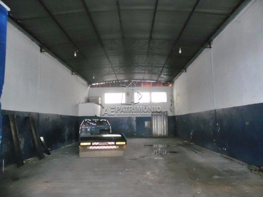 Predio Comercial à venda em Hortencia, Sorocaba - Sp