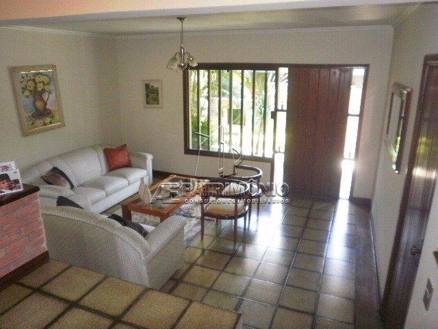 Casa de 3 dormitórios à venda em Embaixador, Sorocaba - SP