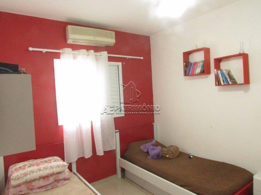 Casa Em Condominio de 4 dormitórios à venda em Ipatinga, Sorocaba - SP