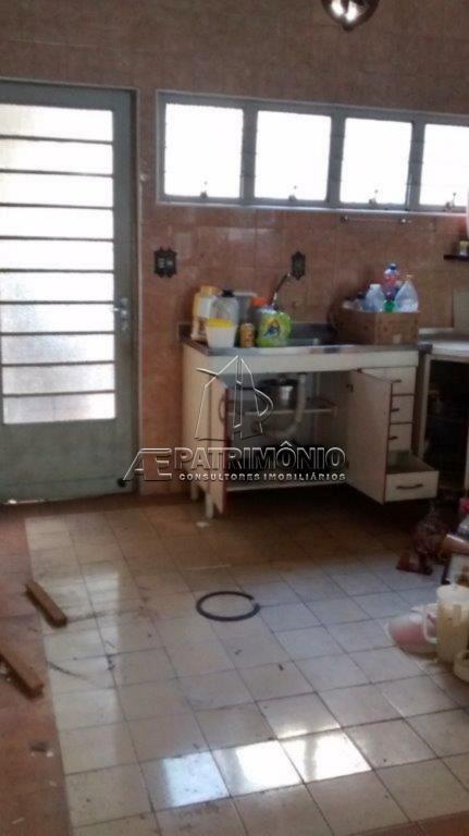 Casa de 2 dormitórios à venda em Vergueiro, Sorocaba - Sp