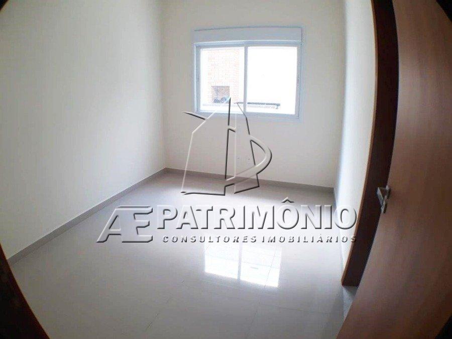Casa Em Condominio de 3 dormitórios à venda em Haro, Sorocaba - SP