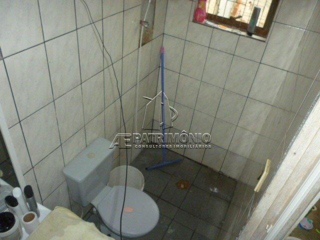 Casa de 1 dormitório à venda em Refugio, Sorocaba - Sp