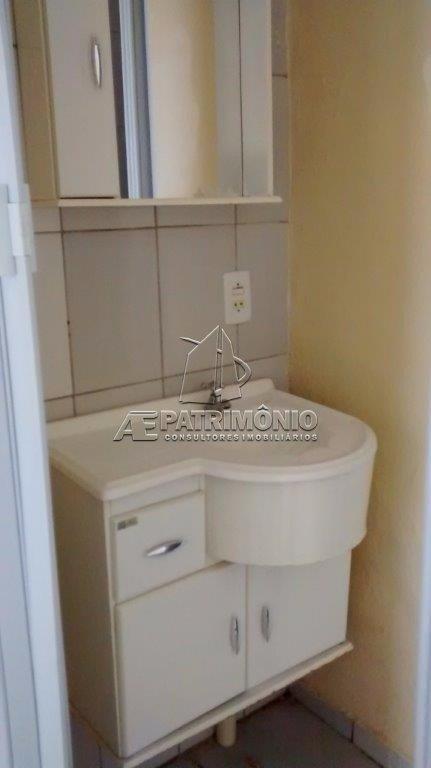Apartamentos de 2 dormitórios à venda em Central Parque, Sorocaba - SP