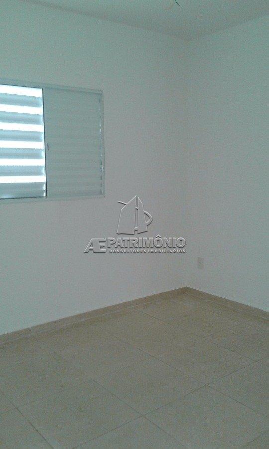 Apartamentos de 2 dormitórios à venda em Santa Marta, Sorocaba - SP