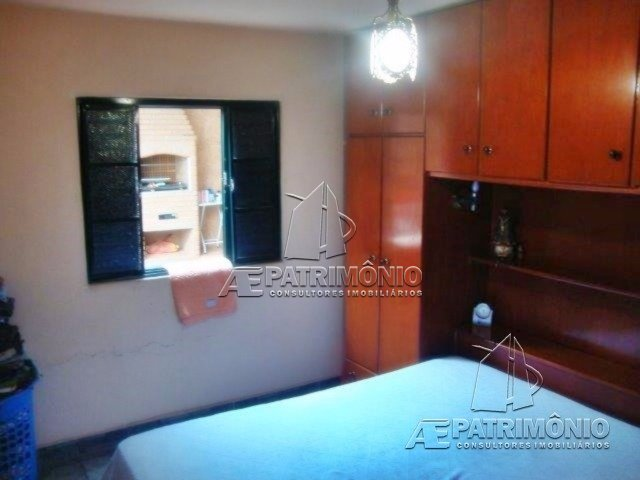 Casa de 2 dormitórios à venda em Maria Eugenia, Sorocaba - Sp