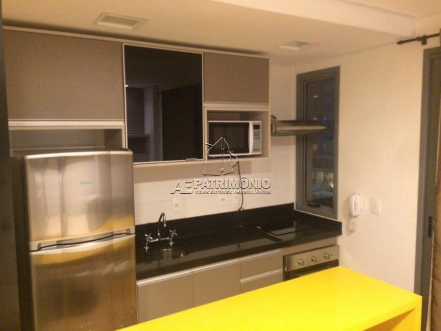 Apartamentos de 1 dormitório à venda em Olympia, São Paulo - Sp