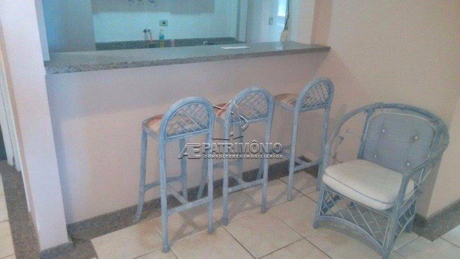 Apartamentos de 3 dormitórios à venda em Enseada, Guarujá - Sp