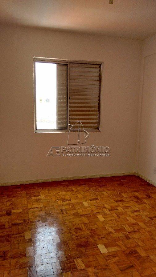 Apartamentos de 2 dormitórios à venda em Vergueiro, Sorocaba - Sp