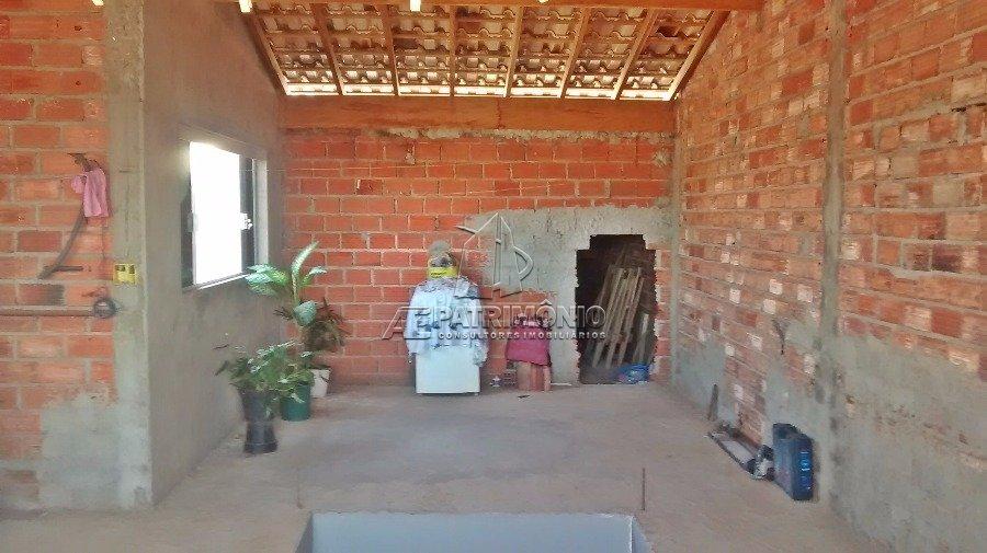 Casa de 3 dormitórios à venda em Sao Conrado, Sorocaba - Sp