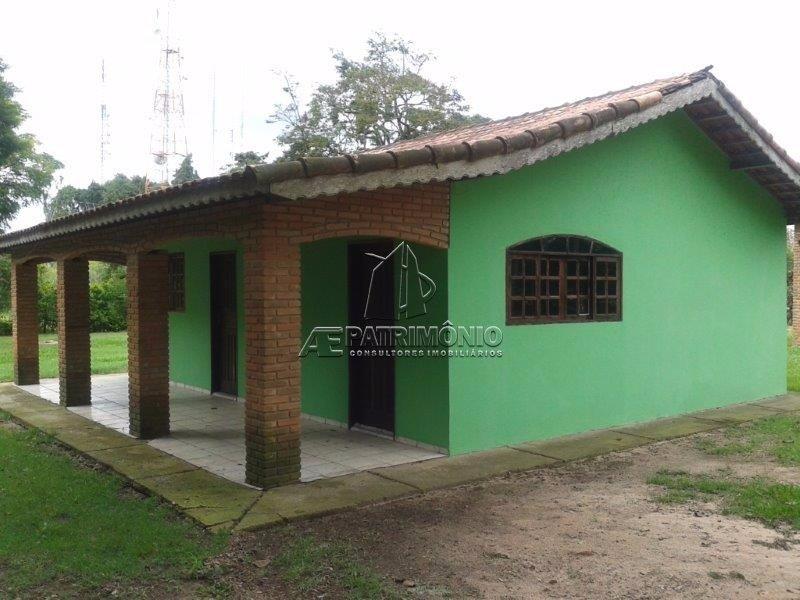 Chácara de 2 dormitórios à venda em Bom Bom, Angatuba - SP