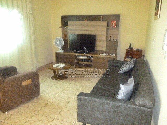 Casa de 2 dormitórios à venda em Gabriel, Sorocaba - SP