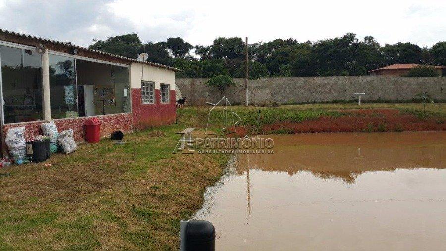 Chácara à venda em Aparecidinha, Araçoiaba Da Serra - Sp