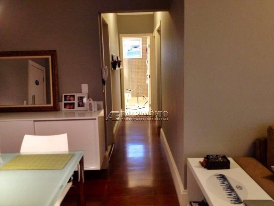 Apartamentos de 2 dormitórios à venda em Emilia, Sorocaba - SP