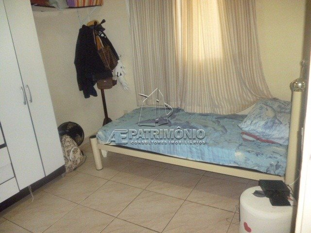 Apartamentos de 2 dormitórios à venda em Ana Maria, Sorocaba - Sp