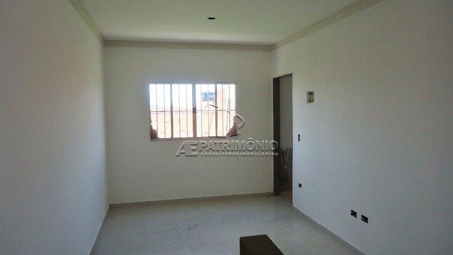 Apartamentos de 2 dormitórios à venda em Sao Bento, Sorocaba - SP