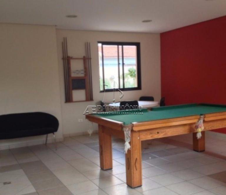 Apartamentos à venda em Mussolini, São Bernardo Do Campo - SP