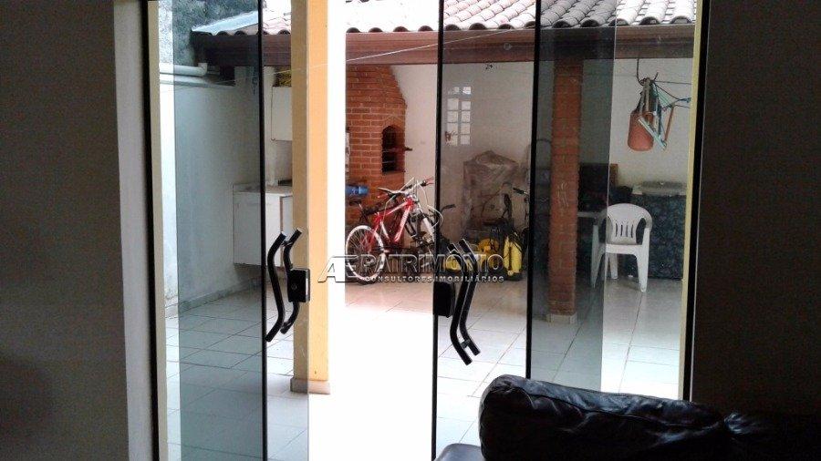 Casa de 4 dormitórios à venda em Sao Guilherme I, Sorocaba - Sp