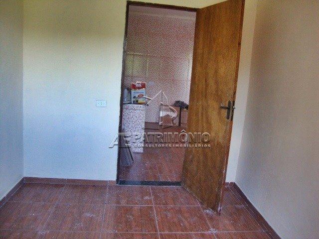 Casa de 4 dormitórios à venda em Ipanema Ville, Sorocaba - SP