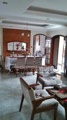 Casa Em Condominio de 3 dormitórios à venda em Ibiti Do Paço, Sorocaba - SP