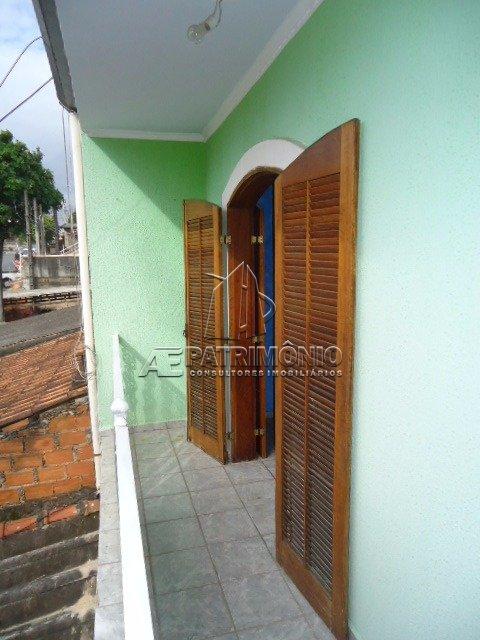 Casa de 4 dormitórios à venda em Santa Cecilia, Sorocaba - Sp