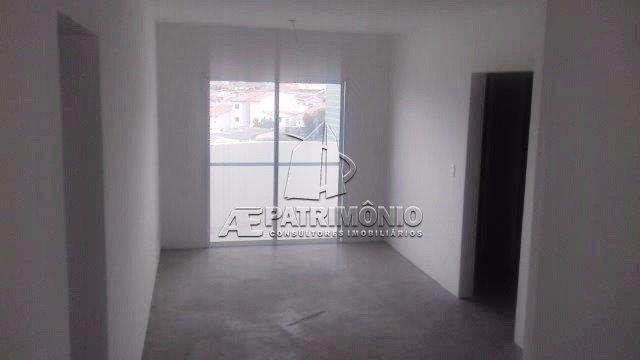 Apartamentos de 3 dormitórios à venda em Cidade Jardim, Sorocaba - SP