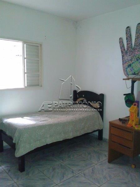 Casa de 2 dormitórios à venda em Tatiana, Votorantim - SP