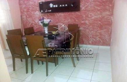 Casa de 3 dormitórios à venda em Morada Do Sol, Indaiatuba - SP
