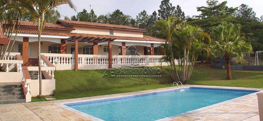 Sitio de 6 dormitórios à venda em Novo Mundo, Sorocaba - SP