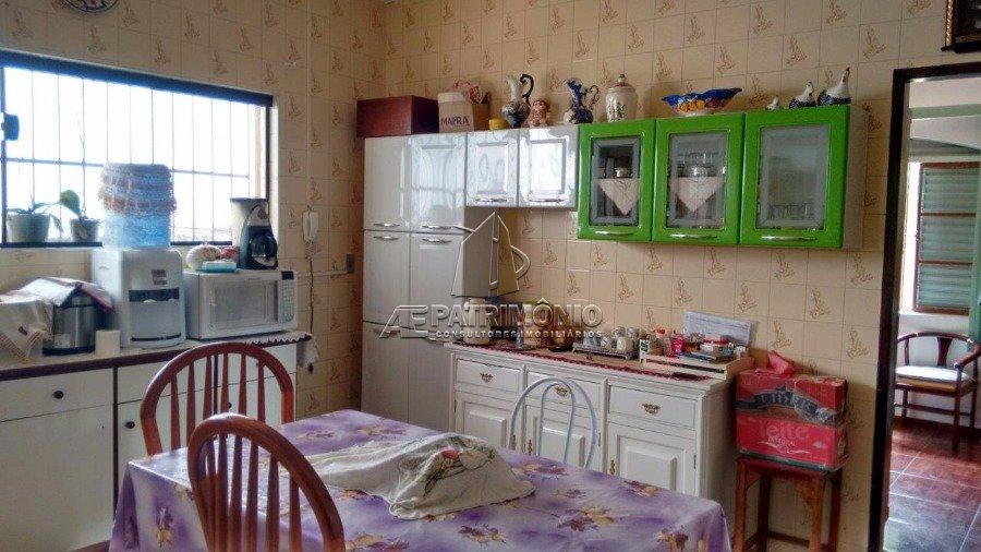 Casa de 3 dormitórios à venda em Capitao, Sorocaba - Sp