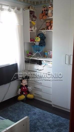 Apartamentos de 3 dormitórios à venda em Central Parque, Sorocaba - SP