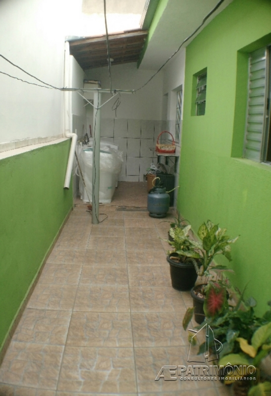 Casa de 3 dormitórios à venda em Santa Catarina, Sorocaba - Sp