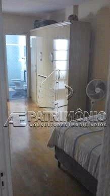 Casa Em Condominio de 3 dormitórios à venda em Gonçalves, Sorocaba - SP