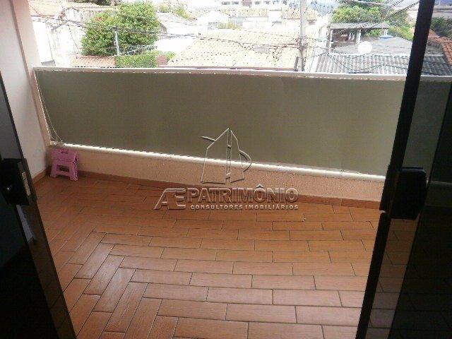 Casa de 4 dormitórios à venda em Santana, Sorocaba - SP