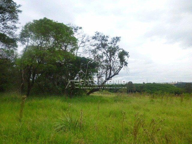 Área à venda em Quintais Do Imperador, Sorocaba - Sp