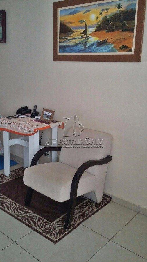 Casa Em Condominio de 2 dormitórios à venda em Isis, Cotia - Sp