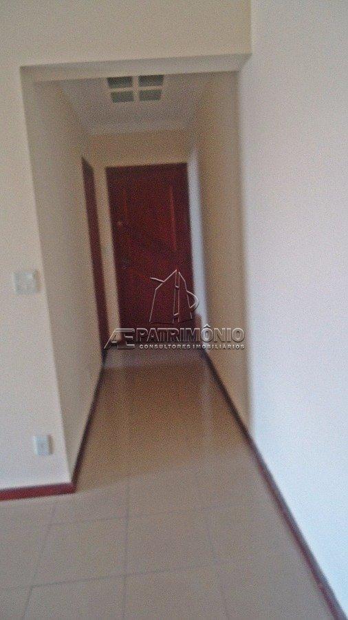 Apartamentos de 3 dormitórios à venda em Carvalho, Sorocaba - SP