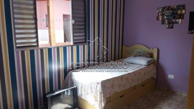Casa de 3 dormitórios à venda em Turmalina, Sorocaba - Sp