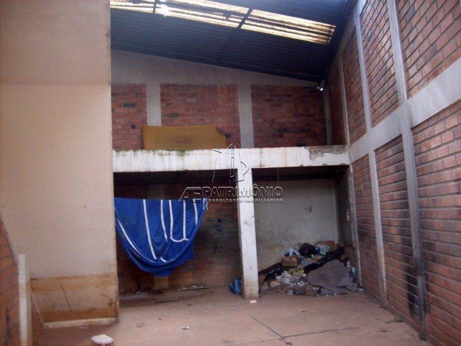 Terreno à venda em Maria Antonia Prado, Sorocaba - SP