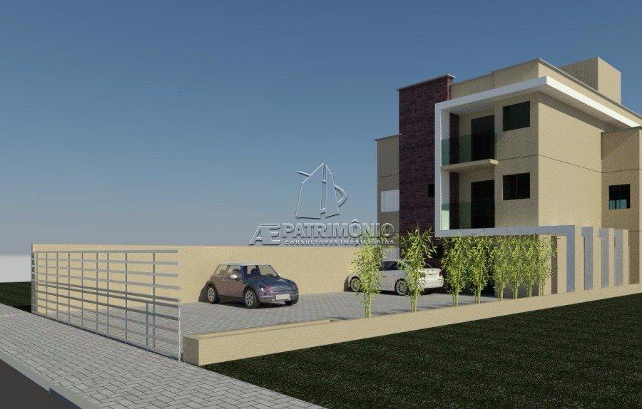 Apartamentos de 2 dormitórios à venda em Piratininga, Sorocaba - SP