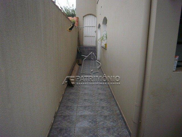 Casa de 3 dormitórios à venda em Siriema, Sorocaba - Sp