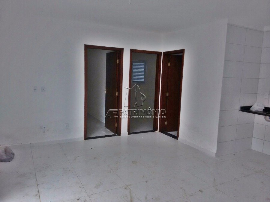 Apartamentos de 2 dormitórios à venda em Sao Judas Tadeu, Sorocaba - Sp