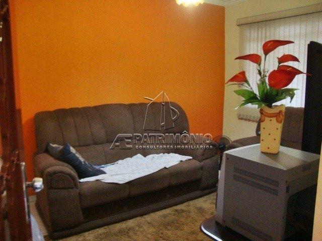 Casa de 2 dormitórios à venda em Los Angeles, Sorocaba - Sp