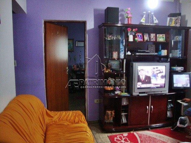 Casa de 3 dormitórios à venda em Laranjeiras, Sorocaba - SP