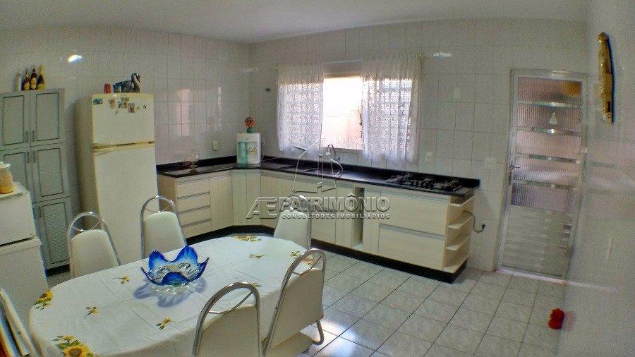 Casa de 4 dormitórios à venda em Altos Do Itavuvu, Sorocaba - SP