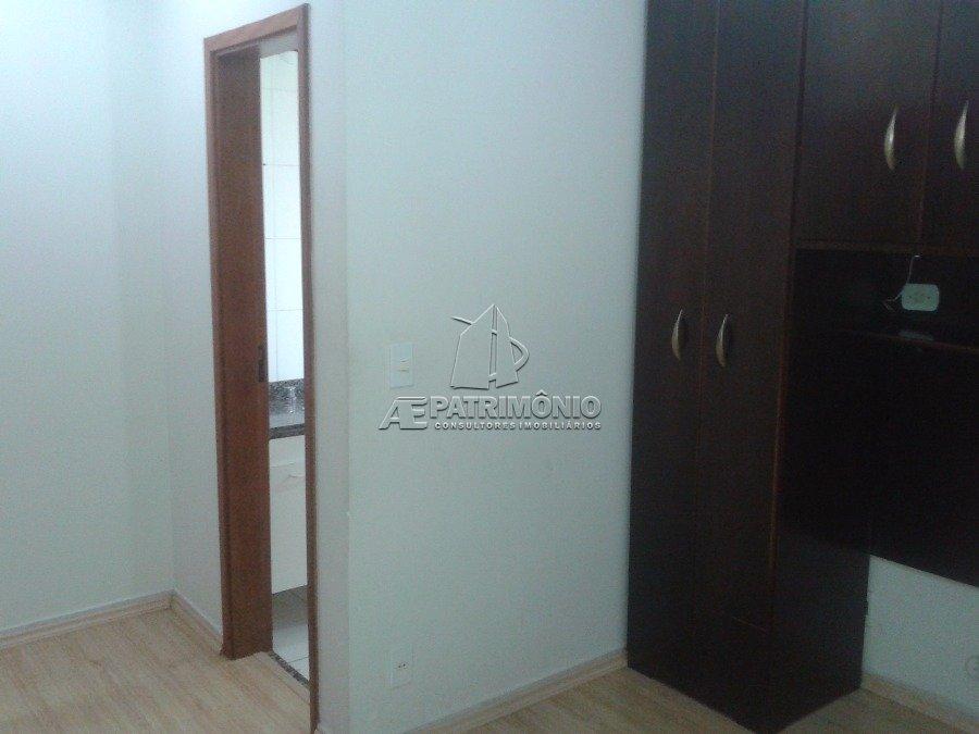 Apartamentos de 2 dormitórios à venda em Judith, Sorocaba - SP