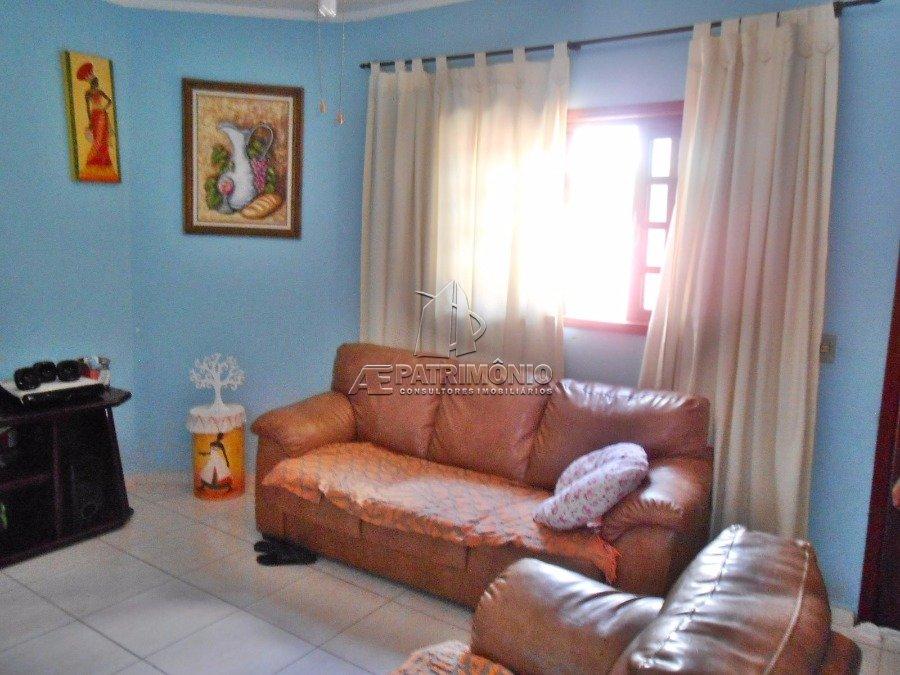 Casa de 3 dormitórios à venda em Flamboyant, Sorocaba - Sp